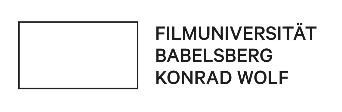 Logo Filmuniveristät Babelsberg Konrad Wolf