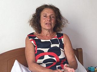 Adriana Altaras, Schauspielerin und Theaterregisseurin