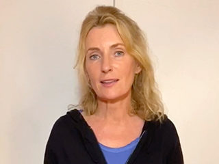 Maria Furtwängler, Schauspielerin, Ärztin