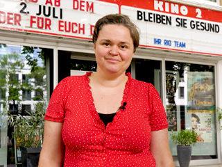 Sanne Kurz, Kamerafrau, Mitglied des Bayerischen Landtages