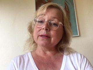 ChrisTine Urspruch, Schauspielerin