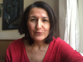 Şiir Eloğlu, Schauspielerin