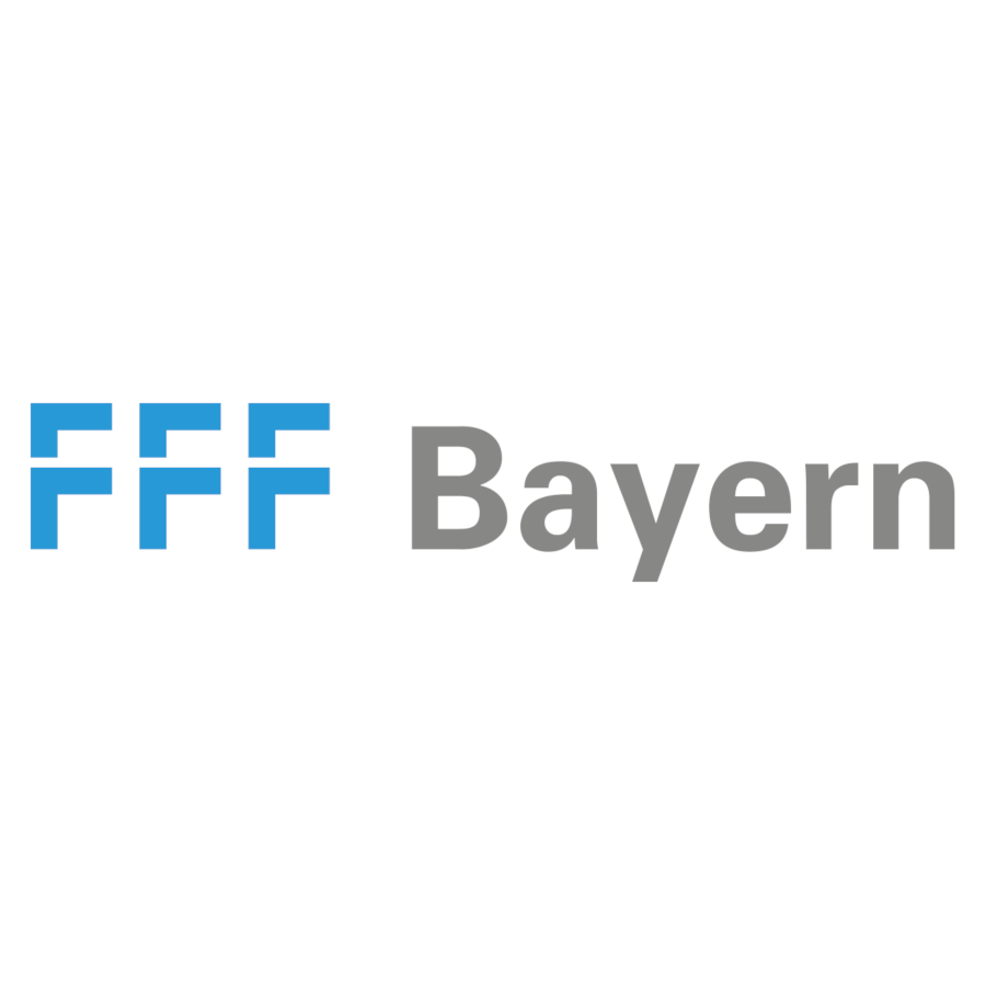 Logo FilmFernsehFonds Bayern GmbH