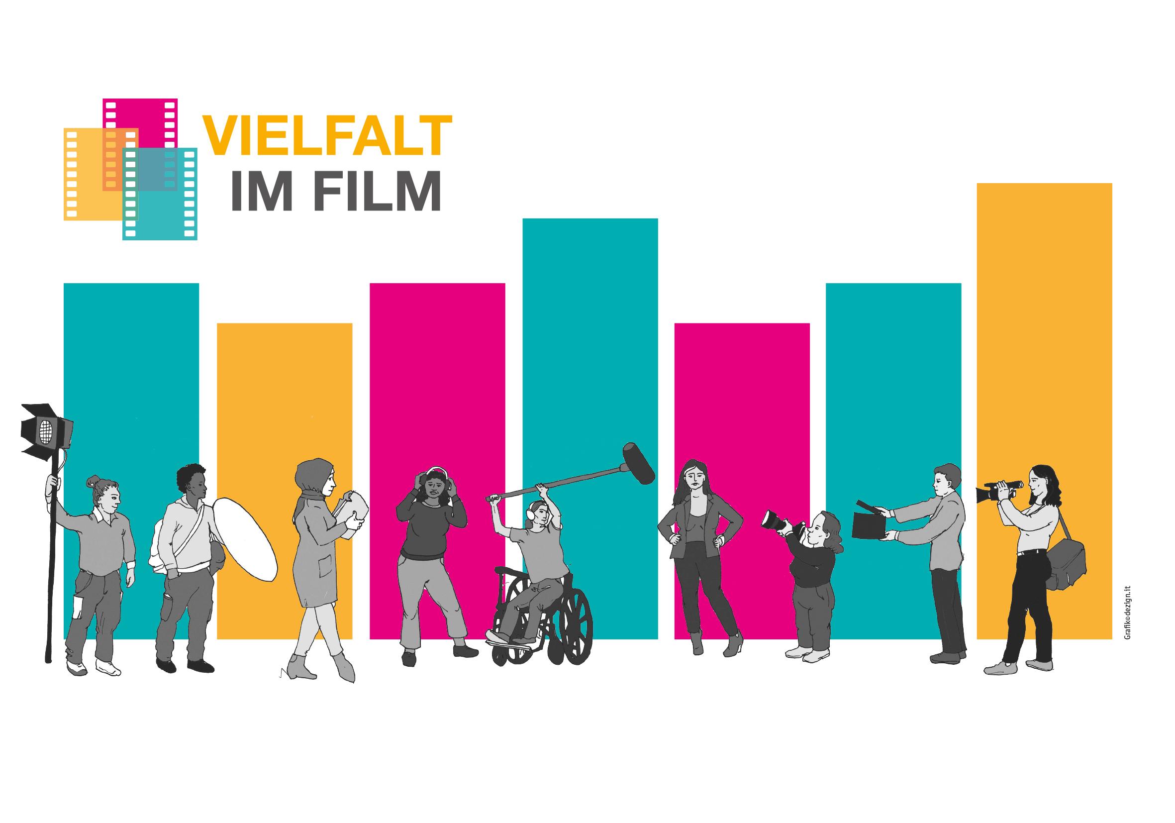 Vielfalt im Film_Marcus Mazzoni